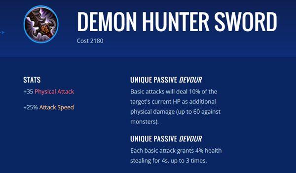 Demon Hunter D04ec