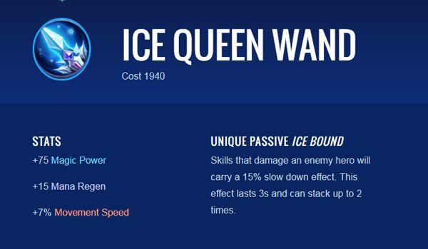 Ice Queen 22e7a