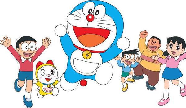 Doraemon 1 2593e
