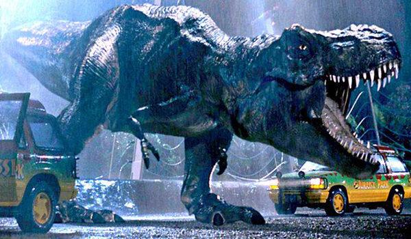 Jurassic World 2 Classic Tyrannosaurus Rex Returning Rexy Copy 79c60