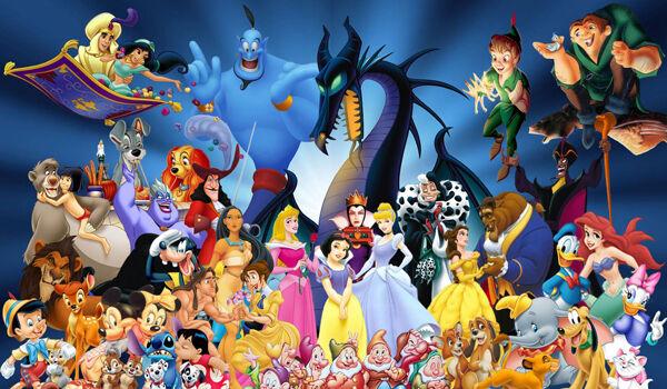 Disney 94ed7
