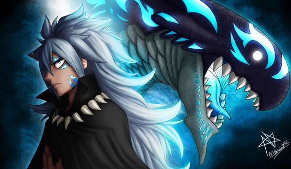 Fairy Tail Art Anime Paren Dc4c0