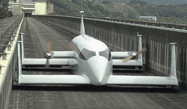 Yusuke Prototype Train IHEBOH BLOGSPOT COM Fa144