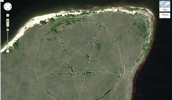 Pentagram 1 F6782