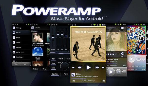 Poweramp Music Player 1ba8a