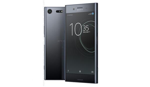 Sony Xperia Xz Premium Negro G8141 7311271583608 Be9a0