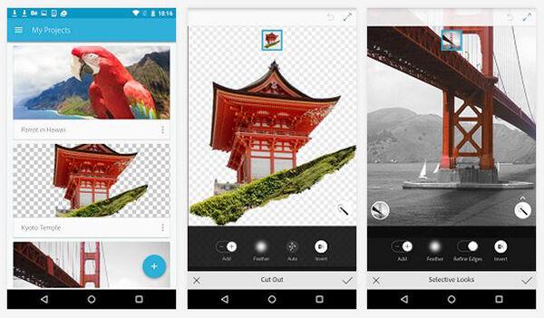 Aplikasi Edit Foto Terbaik 8