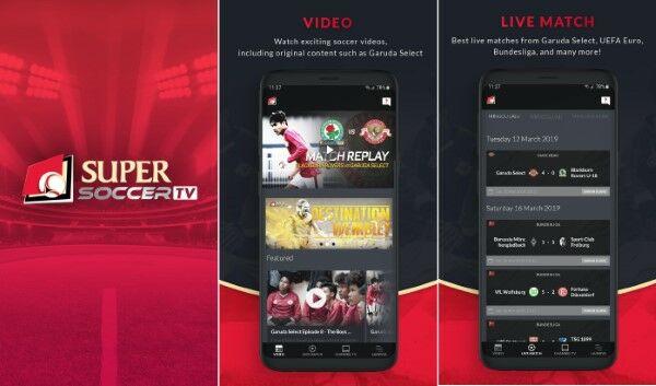 Super Soccer Tv 8ea32