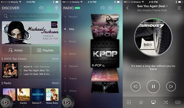 Aplikasi Pemutar Musik Terbaik Android 14