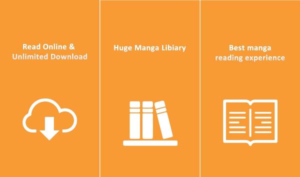 Zingbox Manga Aplikasi Baca Manga 1