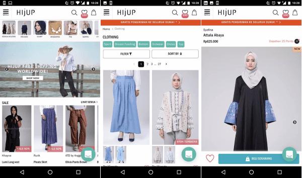 Hijupmodest Fashion Worldwide 9 16c65