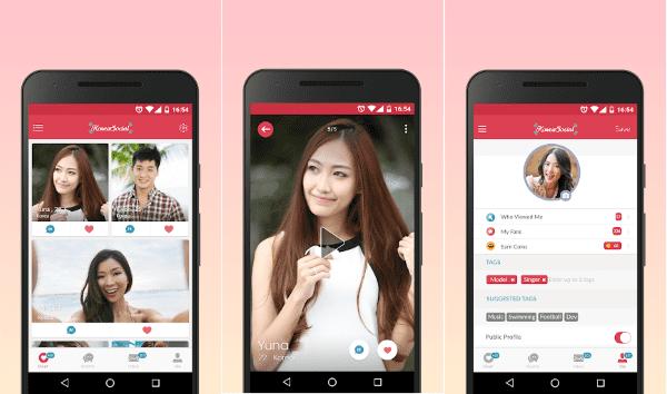 Korea Social Dating Chat App For Korean Singles 6 984a0