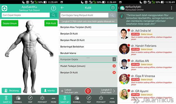 Aplikasi Android Terbaik Sptember 1
