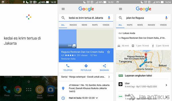 Kelebihan Google App 3
