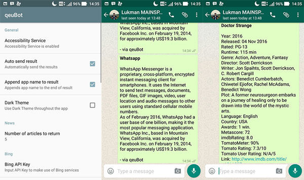 Aplikasi Unik Android November 5