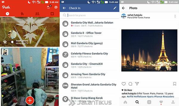 Aplikasi Android Terbaik Untuk Traveling 4