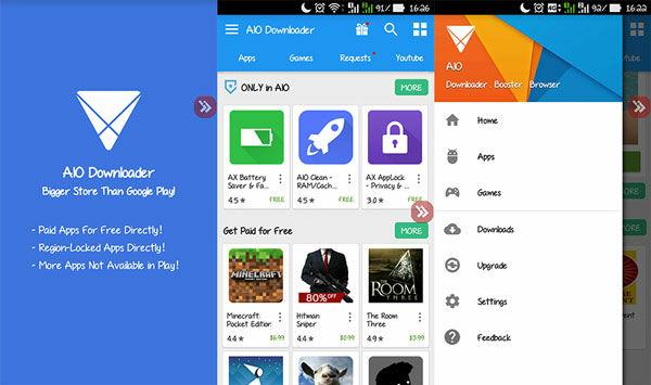 Bukan Hoax Ini Cara Download Aplikasi Berbayar Di Google Play Secara Gratis Jalantikus