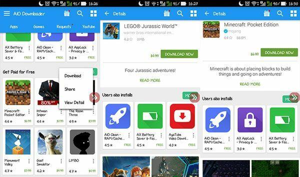 Kesalahan Pengguna Smartphone Android 6
