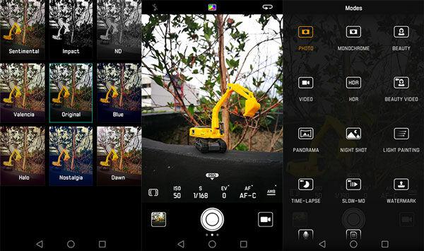 Huawei P9 Smartphone Dengan Dual Kamera Terbaik 8