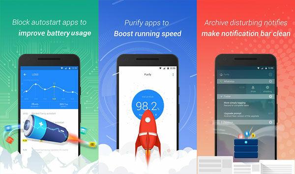 Aplikasi Mencegah Smartphone Panas 5