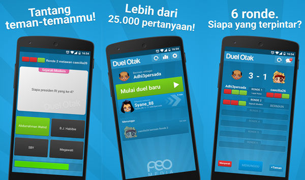 Game Kuis Buatan Indonesia 5