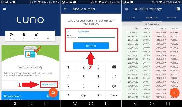 Cara Daftar Bitcoin Indonesia 15