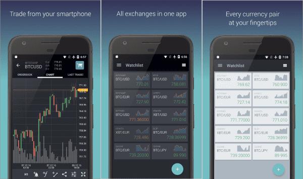 Tabtrader Aplikasi Bitcoin 1