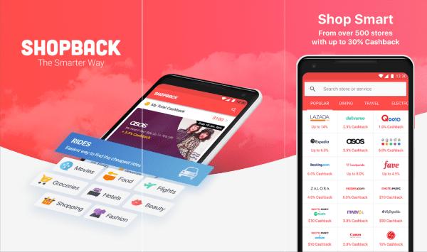 Shopback Shopping Cashback 1 E517a