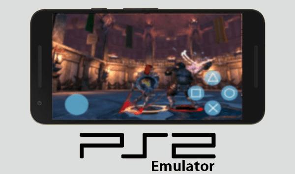 New Ps2 Emulator 2 36ccd