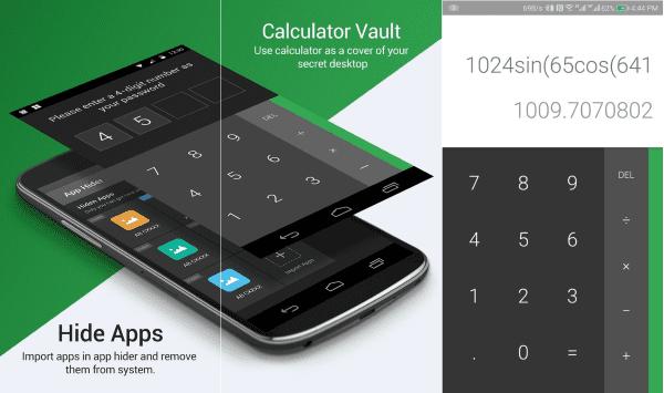 Calculator Vaultapp Hider 6 7b7a6