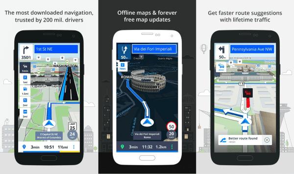 Sygic Gps Navigation Offline Maps 4 B07eb