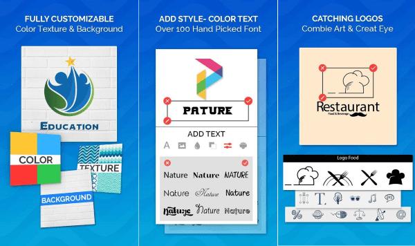 Logo Maker Pro Free 6 B4740