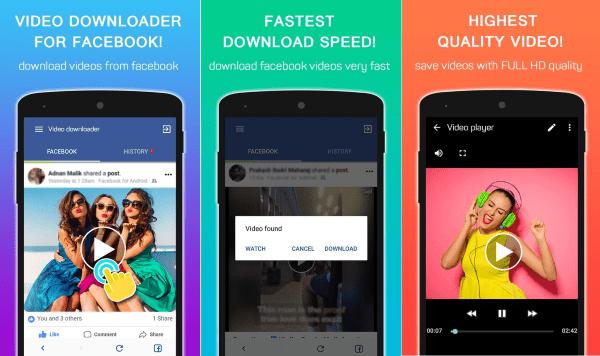 Video Downloader For Facebook 2 4 F0e6a