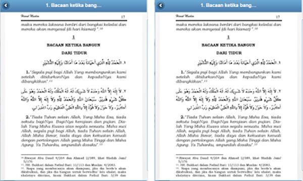 Doa Islam Lengkap F5118