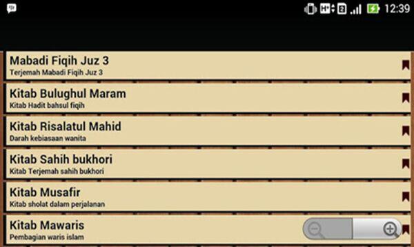 Kitab Fiqih Islam Lengkap E132f