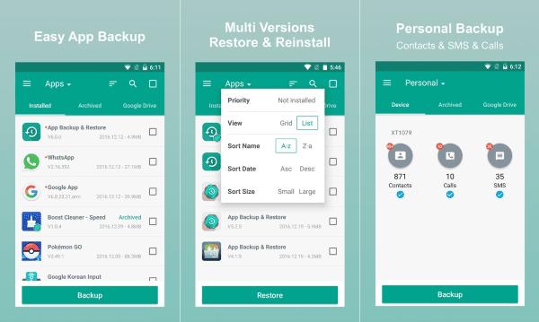App Sms Contact Backup Restore 10 Ea767