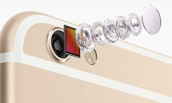 6 Keunggulan Iphone3