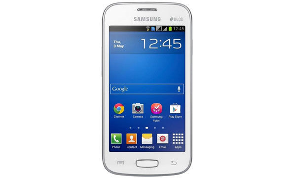 Samsung Galaxy Young Star Plus