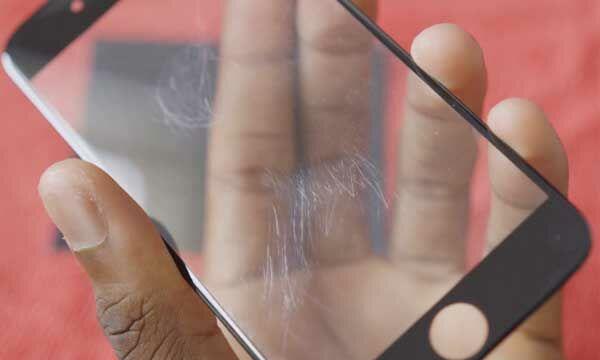 Layar Iphone 6 Mudah Tergores2