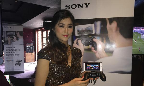 Sony Remote Play 2