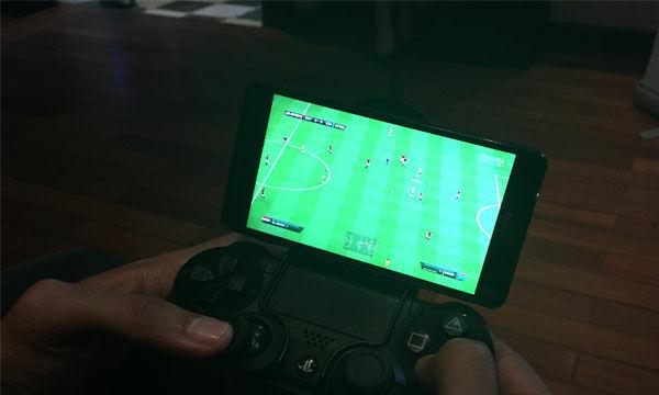 Sony Remote Play 3