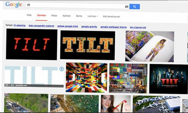 3 Trik Google Search