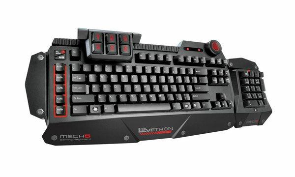 7 Keyboard Keren 4