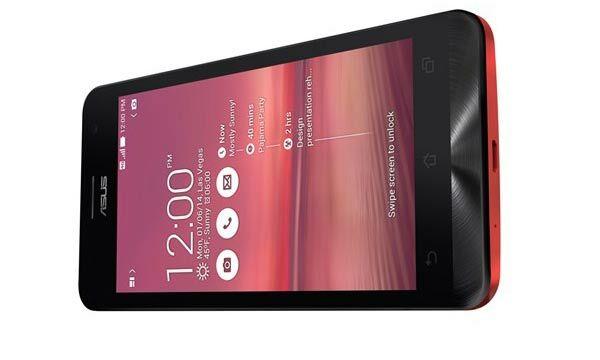Asus Zenfone 5 A500kl B