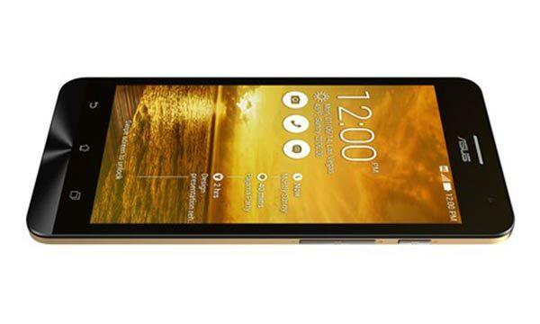 Asus Zenfone 5 A500kl E