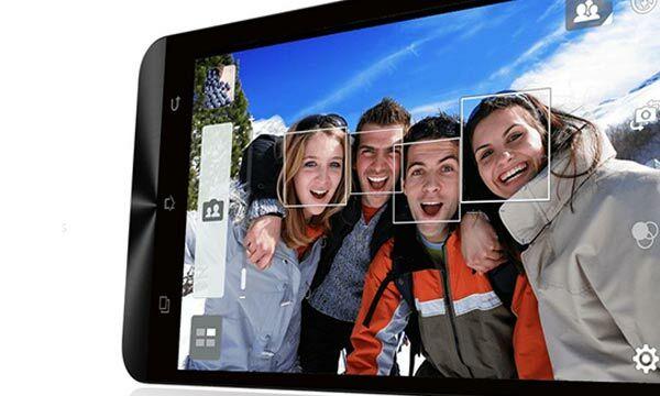 Asus Zenfone 5 A500kl F