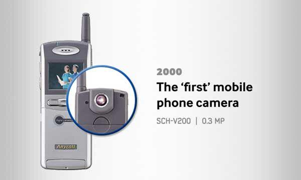 Hp Kamera Samsung 1