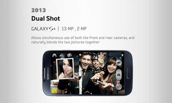 Hp Kamera Samsung 8