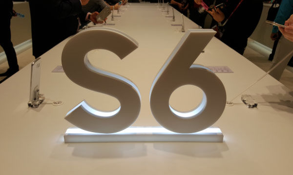Kamera S6 D
