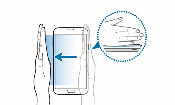 Fitur Rahasia Samsung Galaxy